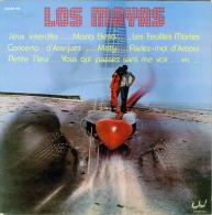 * 2LP *  LOS MAYAS - SAME ( Jeux Interdits)(France EX-!!!) - Wereldmuziek