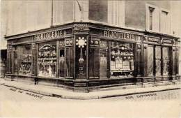 42 – MONTBRISON – Horlogerie, Bijouterie,  Optique J. Morel - Montbrison