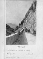 Alpenpost - Svizzera