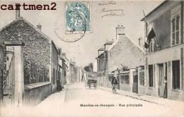 MAROLLES-EN-HUREPOIX RUE PRINCIPALE 94 - Unclassified