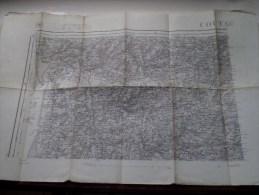 COUTANCES Type 1889 ( Revisée En 1894 ) ! - Europe