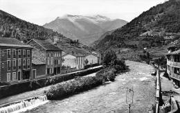 B6344 Seix - Route D'Espagne - Non Classificati