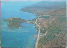 Cuba - Oriente / Highway Santiago De Cuba - PIlon - Cuba