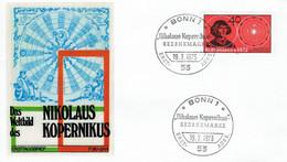 Luxemburg - Mi-Nr 537/540 Postfrisch / MNH ** (K601) - Ungebraucht