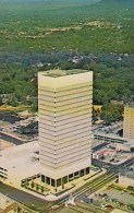 Daniel Building Greenville South Carolina