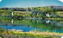 Thousand Springs Hagerman Valley Idaho
