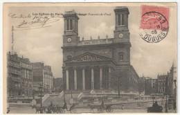 75 - PARIS - Les Eglises De Paris - 5 - Saint-Vincent-de-Paul - Eglises