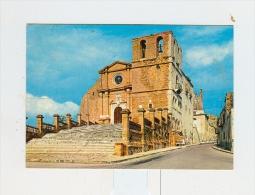 AGRIGENTO,la Cattedrale-1968 - Agrigento
