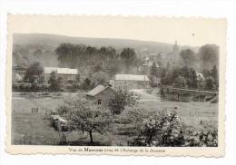 28224  -    Vue De  Marcour  Prise De L'auberge  De  La Jeunesse - Unclassified