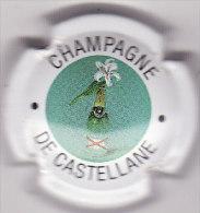 CAPSULE DE CHAMPAGNE  DE CASTELLANE   N°56    COTE 2.00 - Sonstige