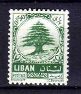 Liban Scott N° 405. Neufs - Lebanon