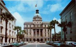 City Hall - Savannah, Georgia - Savannah