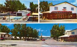 Harold's Pony Express Lodge - Reno, Nevada - Reno