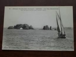 DAKAR Les Iles Madeleines ( 91 ) - Afrique Occidentale ( Zie Foto Voor Details ) !! - Sénégal