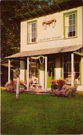 The Country Store, Which Is Adjacent To The Milton House Museum In Milton, Wisconsin - Etats-Unis