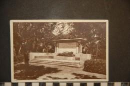 MAROC --CASABLANCA--  Monument á La Mémoire De Charles De Foucauld --31 - Casablanca