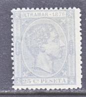 SPANISH  COLONY  C UBA  68    *