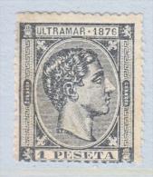 SPANISH  COLONY  C UBA  70    * - Cuba (1874-1898)