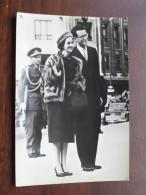S.M. Baudouin I Boudewijn I Roi Koning Belgique België - Anno 19??  ( Zie Foto Voor Details ) !! - Royal Families
