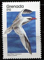 Grenade **  N° 1837 - Oiseaux (II) - Grenada (1974-...)