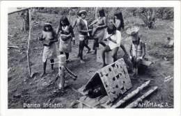 PANAMA – Darien Indians - Panama