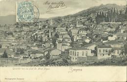 Turquie D´Asie : Smyrne - Non Classificati