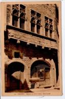 CAHORS. MAISON DU XIVe SIECLE RUE LASTIE.. TBE VIERGE - Cahors