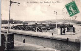 18 LE GUETIN - Les Ponts Et Bec D'allier - Autres Communes