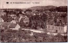 18 SAINT AMAND MONTROND - Vue Générale - Saint-Amand-Montrond
