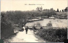 18 SANCERRE - Le Casse Cou. - Sancerre