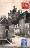 18 SANCERRE - Le Château - Sancerre