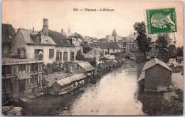 18 VIERZON - L'abbaye - - Vierzon