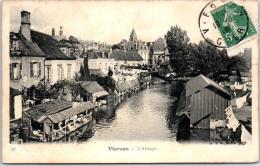 18 VIERZON - L'abbaye. - Vierzon