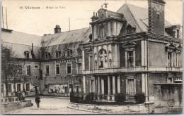 18 VIERZON - L'hotel De Ville - Vierzon