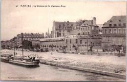 44 NANTES - Le Château De La Duchesse Anne - Nantes