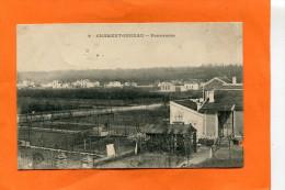 CHARENTONNEAU  1910    PANORAMA   CIRC   OUI - France