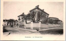 95 PONTOISE - Le Tribunal Civil - Pontoise