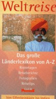 Weltreise Band 3 Länderlexikon A-Z 1997 Antiquarisch 18€ Reise-Informationen Elfenbeinküste Estland Guyana Guinea Indien - América