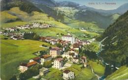 COLLIO V. T. - PANORAMA - Brescia