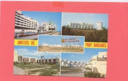 66- PORT BARCARES Amitiés - Port Barcares