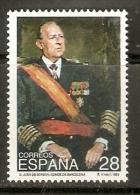 ESPAÑA 1993 EDIFIL  3264** - 1931-Hoy: 2ª República - ... Juan Carlos I