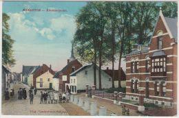 22342g BLEUMERPOORT - ENTREE Du VILLAGE - Maeseyck - Maaseik