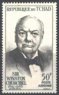 TCHAD - CHAD -  CHURCHILL  - **MNH - 1965 - Sir Winston Churchill