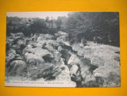 CPA  Gorges Du Fier, Près D´ANNECY - 74 - Mer De Rochers - Haute Savoie - - Annecy