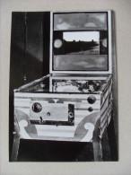 Foto Formato Cartolina Gioco Elettrico/flipper Da Bar Anni´60. - Oggetti