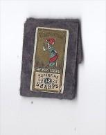 Pochette Ancienne ( Enveloppe ) à Aiguille A Coudre ( Couture ) MERVEILLEUSE C CHARPENTIER & Cie  N°12 SHARPS - Other