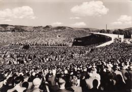 STUTTGART  /   Neckarstadion _ Viaggiata - Stuttgart