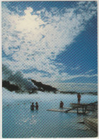 Iceland - The Blue Lagoon - IJsland