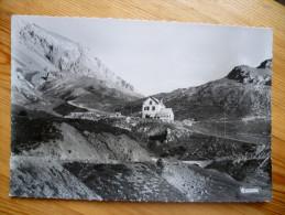 05 : Refuge Du Col De L´Izoard - Ed. Francou - Briançon - (n°2137) - France