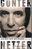 Aktuell Fußball WM 2014 Brasilien Günter Netzer Neu 20€ Championat BRAZIL+25 Stamp Wer Wird Weltmeister New Book Germany - Rare